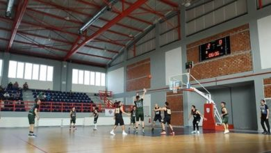 Photo of Συνεχίζεται το Tinos Basketball Tournament