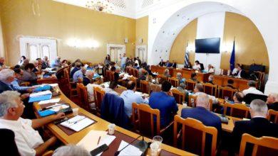 Photo of Σημαντικά θέματα για την Τήνο στο Περιφερειακό Συμβούλιο της Π.Ν.ΑΙ.