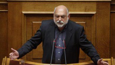 Photo of Ερώτηση στη Βουλή για ΜΑΤ και ανεμογεννήτριες στην Τήνο