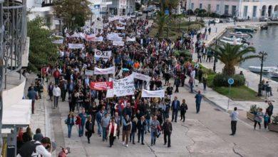 Photo of Νέο ψήφισμα κατά των ανεμογεννητριών στην Τήνο