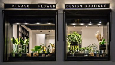 Photo of Keraso Flower Design Boutique