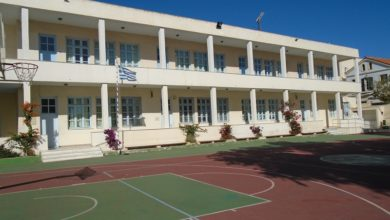 Photo of Έπαρχος Τήνου «Αναμένουμε προτάσεις του Δήμου για την επισκευή και των άλλων Σχολικών Μονάδων»