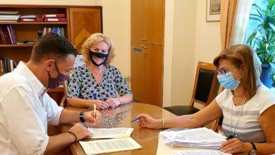 Photo of Δήμαρχος Τήνου – Υπογράφτηκε η χρηματοδότηση των έργων ύδρευσης του νησιού