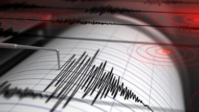 Photo of Σεισμός αισθητός στην Τήνο