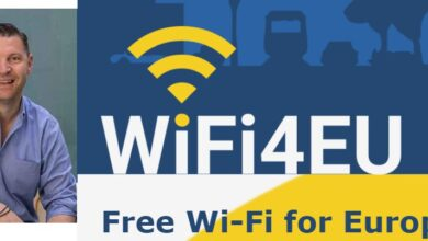 Photo of WIFI4EU – Συνέντευξη με τον Δήμαρχο Τήνου